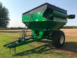 Unverferth 5000 Grain Cart