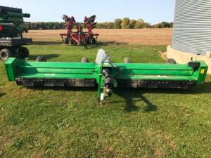 John Deere 115 Stalk Chopper
