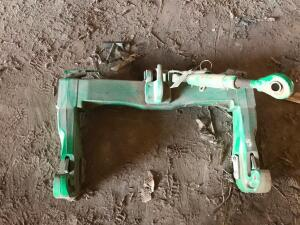 John Deere Quick Hitch with Top Link