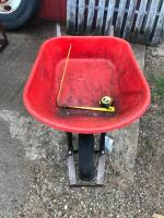 Wheelbarrow - 2
