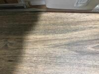 196 Sq Ft Flooring Toffee Wood - 5