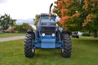 Ford 8730 tractor with duals - 3