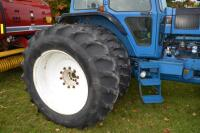Ford 8730 tractor with duals - 7