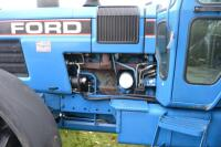 Ford 8730 tractor with duals - 12