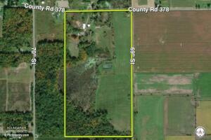 85A with Houses & Barns- 69293 County Rd 378 Covert, MI
