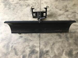 "Cub Cadet 46"" Tractor Snow Plow Blade (Made by MTD) Model 190-833"