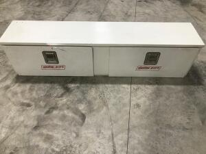 Weather Guard Truck Toolbox R-264