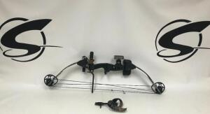 Browning Micro Midas 3 Compound Bow