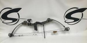 Flatliner Compound Bow