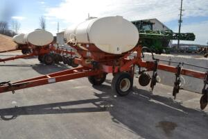 Clark Liquid Fertilizer applicator
