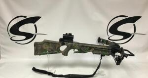 Horton HD 175 Crossbow with Case