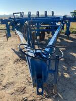5 Shank Turbo Tiger Deep Tillage Ripper - 2