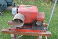 International Harvester LBA 1.5 to 2.5 hp engine - 4