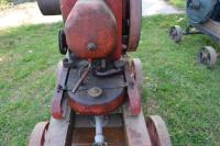 International Harvester LBA 1.5 to 2.5 hp engine - 6