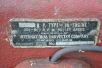 International Harvester LBA 1.5 to 2.5 hp engine - 9