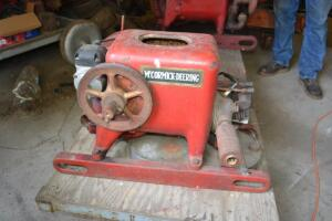 International Harvester LAA 1.5 to 2.5 hp Engine