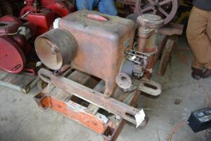 International Harvester LBB 3 to 5 hp Engine