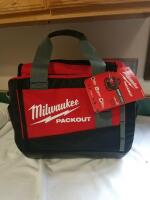 Tool Bag- Donated by Ace Hardware