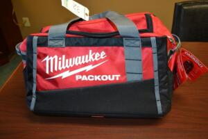 Milwaukee Packout- Donated by Ace Hardware