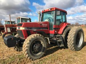 Case IH 7240 Tractor