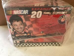 Nascar Train - Tony Stewart Hauler
