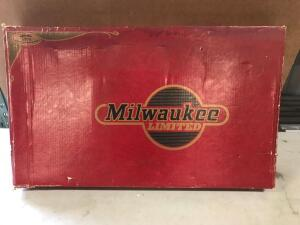 Milwaukee Limited Lionel Limited Production 1978