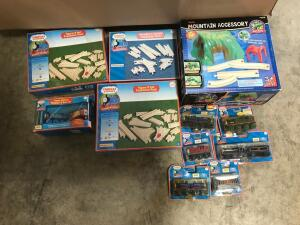 Pallet of Thomas & Friends