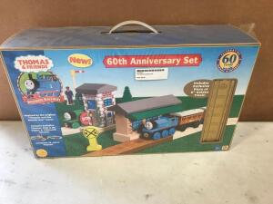 60th Anniversary Set Thomas & Friends
