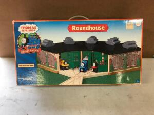 Roundhouse Thomas & Friends