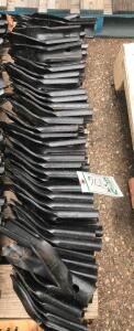 NEW SW14-2P CULTIVATOR SWEEPS - QUANTITY 105