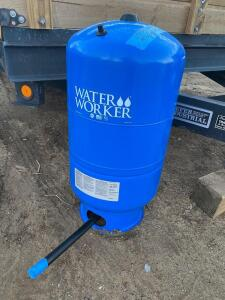 20 Gallon Water Worker Well Expansion Tank