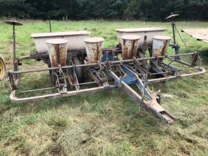 Ford 4 row Corn Planter - S/N - I 465
