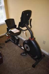 Schwinn 270 Exercise Bike
