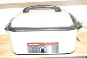 Hamilton Beach Automatic Roaster Oven