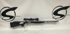 CVA Optima .50 cal Black Powder Muzzleloader