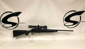 Remington Model 770 .30-06 cal with Scope