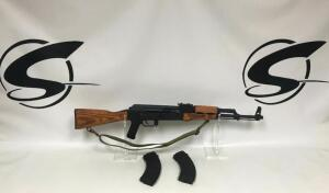 GP WASR 7.62x39mm AK47
