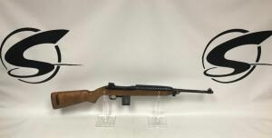 Universal M1 Carbine .30 cal Rifle