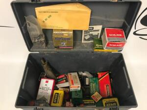Box of Assorted Ammo