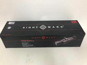 Sight Mark Wraith HD 4-32x50 Digital Day/Night Rifle Scope