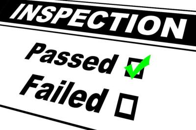 Why Should I Attend An Inspection?