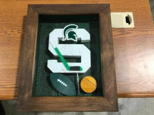 MSU Sports Facility Collection Shadow Box - #17 of 20