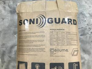Approx. 96 SQ FT Soni Guard Thermal Insulating