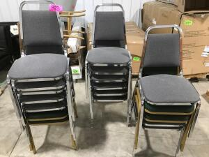 (18) Chairs