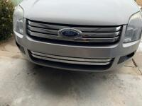 2007 Ford Fusion Passenger Car - 5