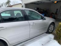 2007 Ford Fusion Passenger Car - 15