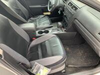 2007 Ford Fusion Passenger Car - 18