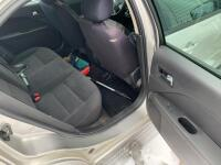 2007 Ford Fusion Passenger Car - 19
