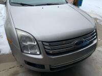 2007 Ford Fusion Passenger Car - 24