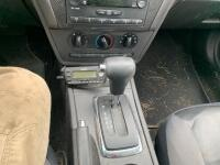 2007 Ford Fusion Passenger Car - 32